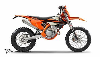 2019 KTM 350EXC-F for sale 200580853