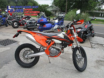 2019 KTM 350EXC-F for sale 200593181