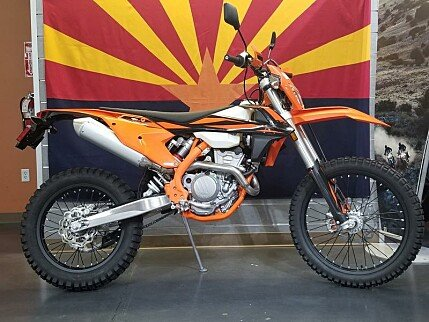 2019 KTM 350EXC-F for sale 200634813