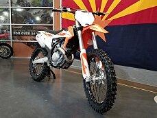 2019 KTM 350SX-F for sale 200605741