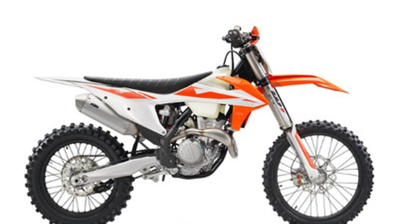 2019 KTM 350XC-F for sale 200595558