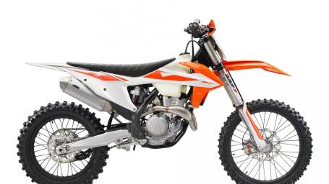 2019 KTM 350XC-F for sale 200627471