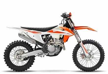 2019 KTM 350XC-F for sale 200587933