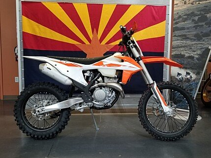 2019 KTM 350XC-F for sale 200605743