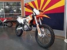 2019 KTM 350XC-F for sale 200616891