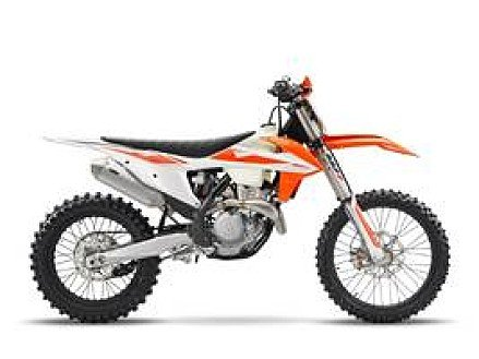 2019 KTM 350XC-F for sale 200636501