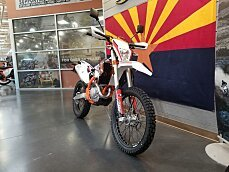 2019 KTM 450EXC-F for sale 200630340