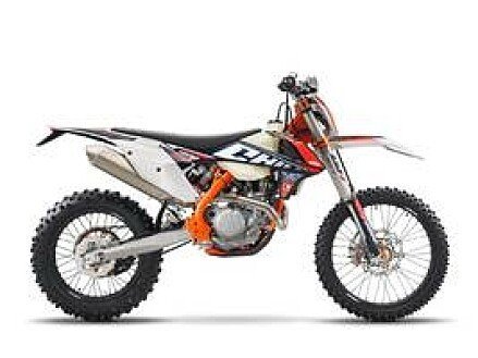 2019 KTM 450EXC-F for sale 200641245