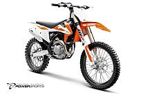 2019 KTM 450SX-F for sale 200614926