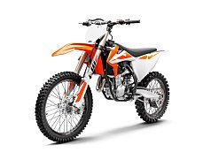 2019 KTM 450SX-F for sale 200618408
