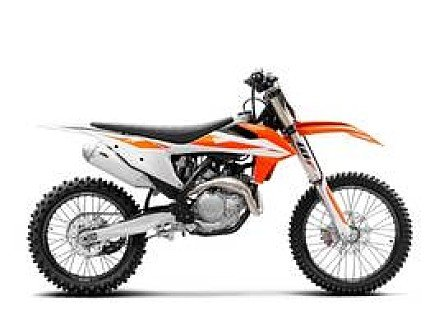 2019 KTM 450SX-F for sale 200624617