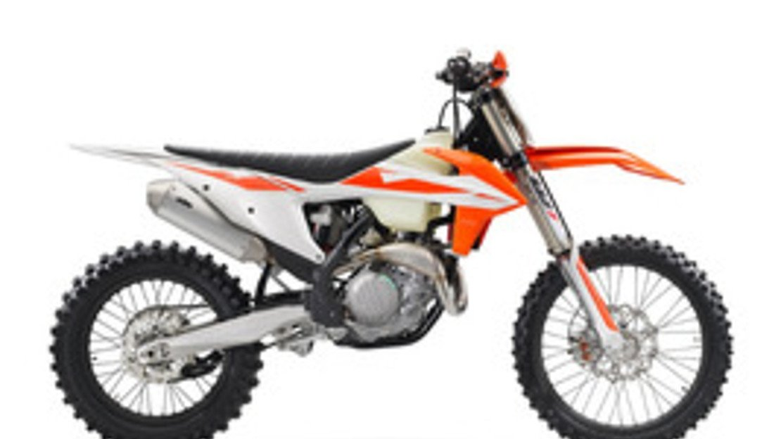 2019 KTM 450XC-F for sale 200592572