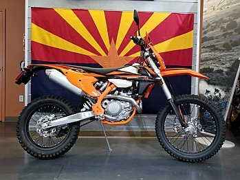 2019 KTM 500EXC-F for sale 200646816