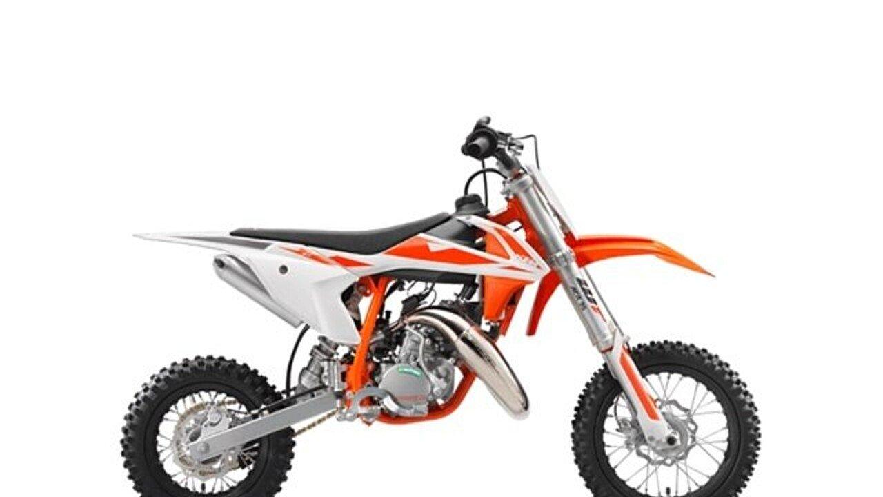 2019 KTM 50SX for sale 200587929