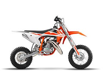 2019 KTM 50SX for sale 200593055