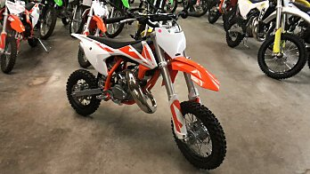 2019 KTM 50SX for sale 200594269