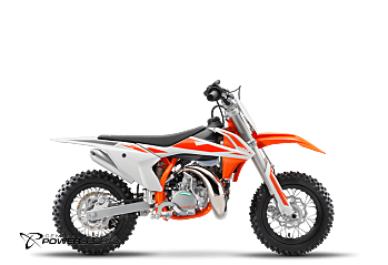 2019 KTM 50SX for sale 200612964