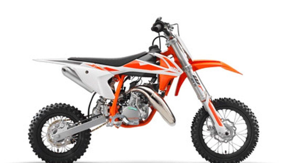 2019 KTM 50SX for sale 200621617