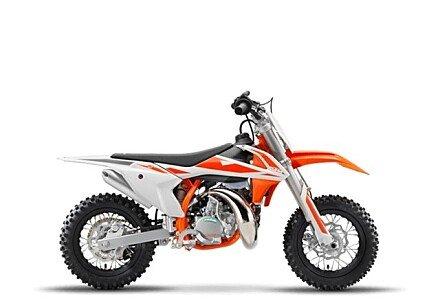 2019 KTM 50SX for sale 200587930
