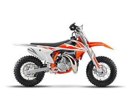 2019 KTM 50SX for sale 200595753