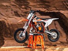 2019 KTM 50SX for sale 200618345