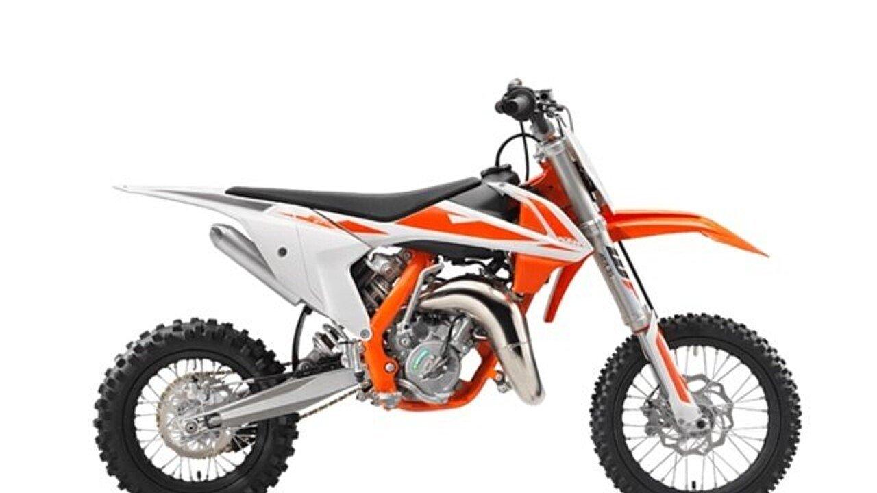 2019 KTM 65SX for sale 200587928