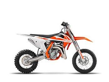 2019 KTM 65SX for sale 200593259