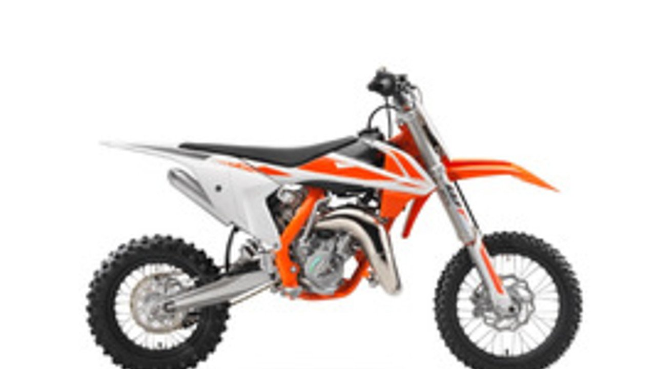2019 KTM 65SX for sale 200593259