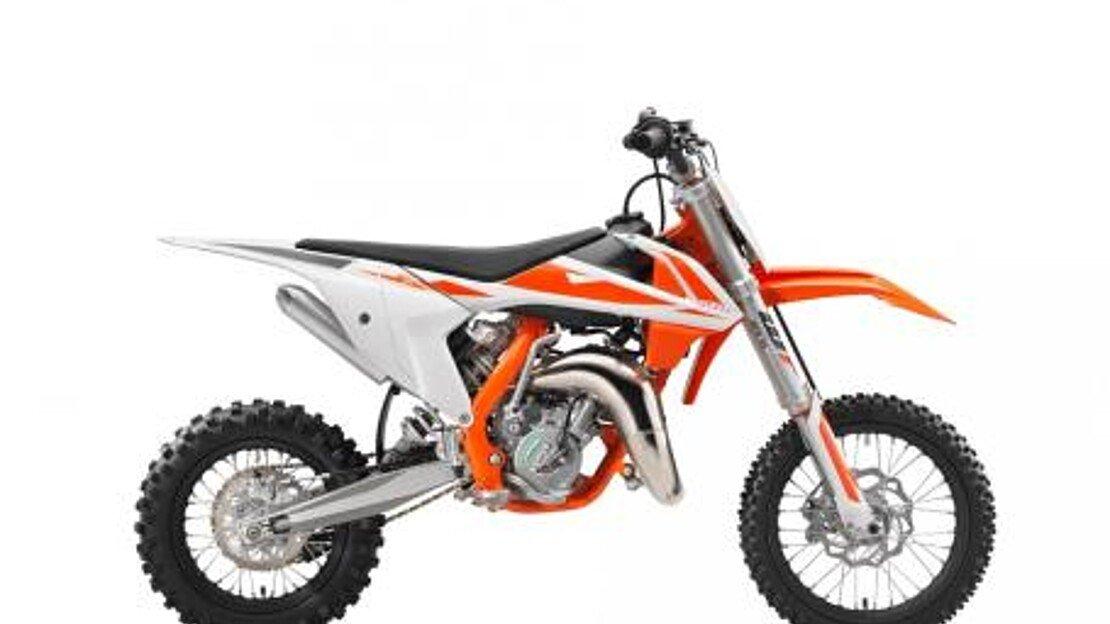 2019 KTM 65SX for sale 200627482