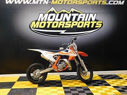 2019 KTM 85SX for sale 200594425