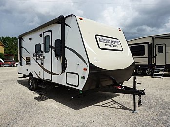 2019 KZ Escape for sale 300168934