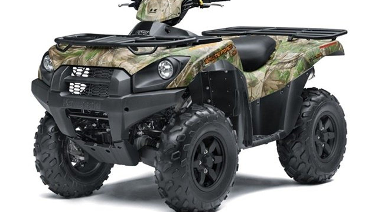 2019 Kawasaki Brute Force 750 for sale 200594909