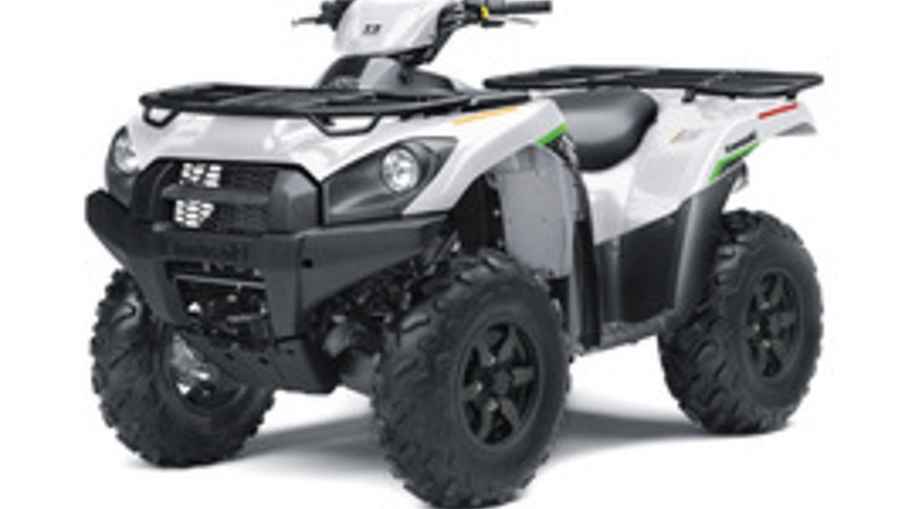 2019 Kawasaki Brute Force 750 for sale 200595013