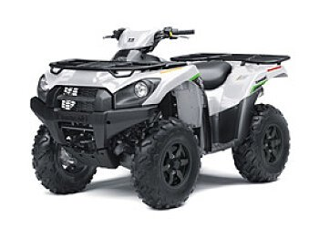2019 Kawasaki Brute Force 750 for sale 200605753