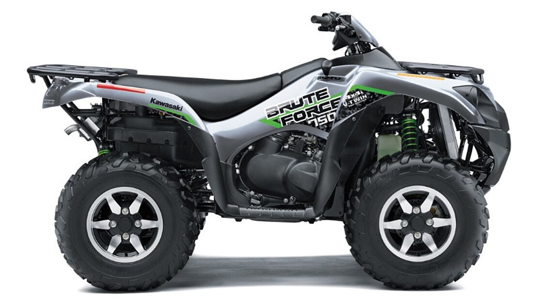 2019 Kawasaki Brute Force 750 for sale 200618331