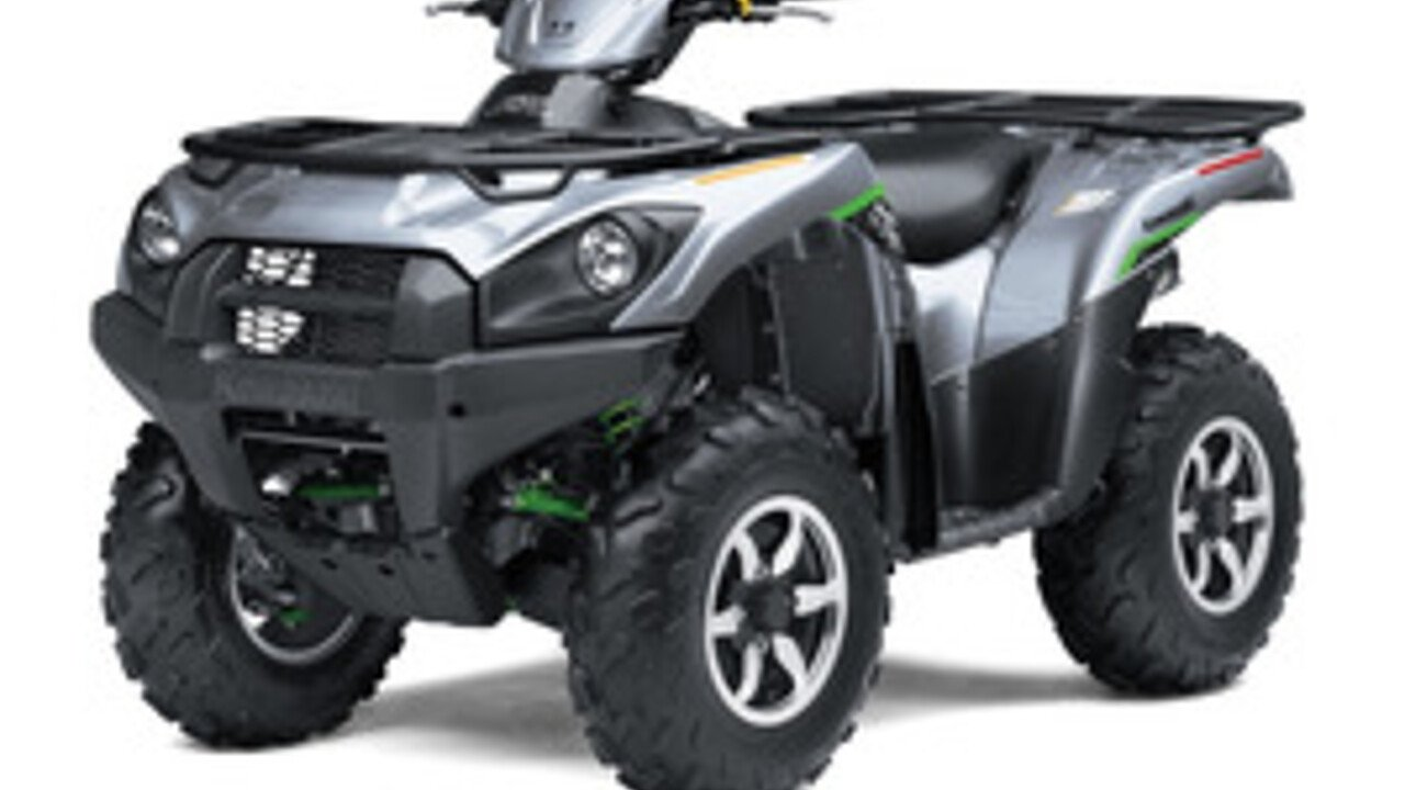 2019 Kawasaki Brute Force 750 for sale 200621486