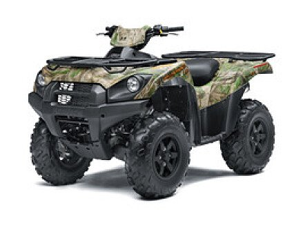 2019 Kawasaki Brute Force 750 for sale 200617307