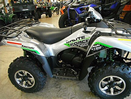 2019 Kawasaki Brute Force 750 for sale 200618860