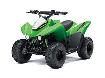 2019 Kawasaki KFX50 for sale 200596802