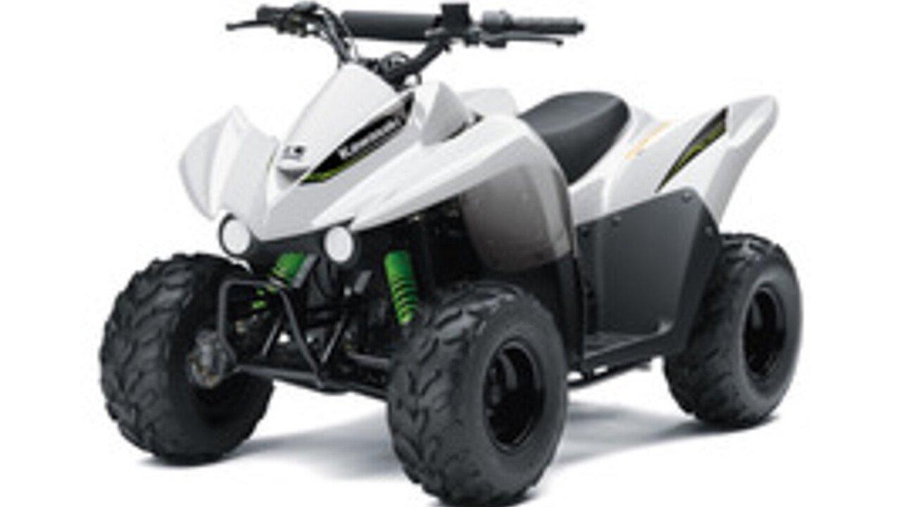 2019 Kawasaki KFX50 for sale 200619716