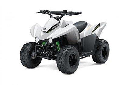 2019 Kawasaki KFX50 for sale 200612743