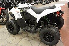 2019 Kawasaki KFX50 for sale 200630254