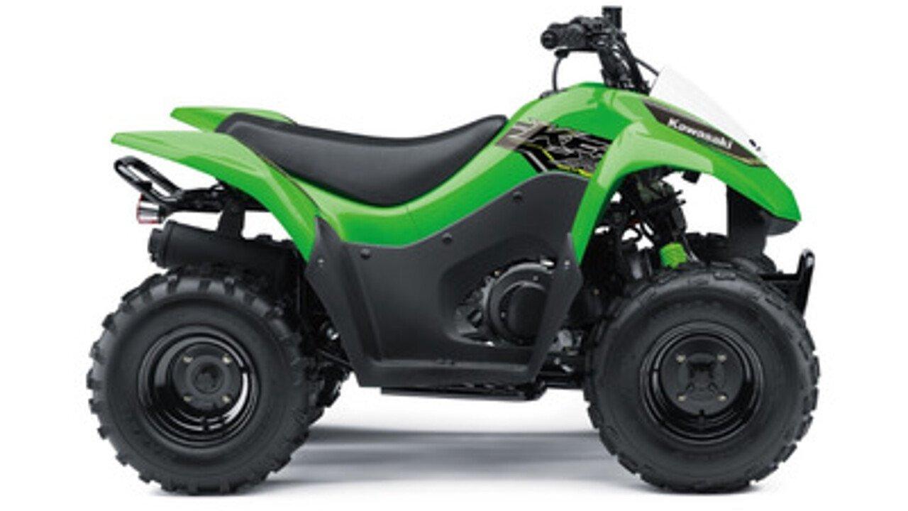 2019 Kawasaki KFX90 for sale 200590964