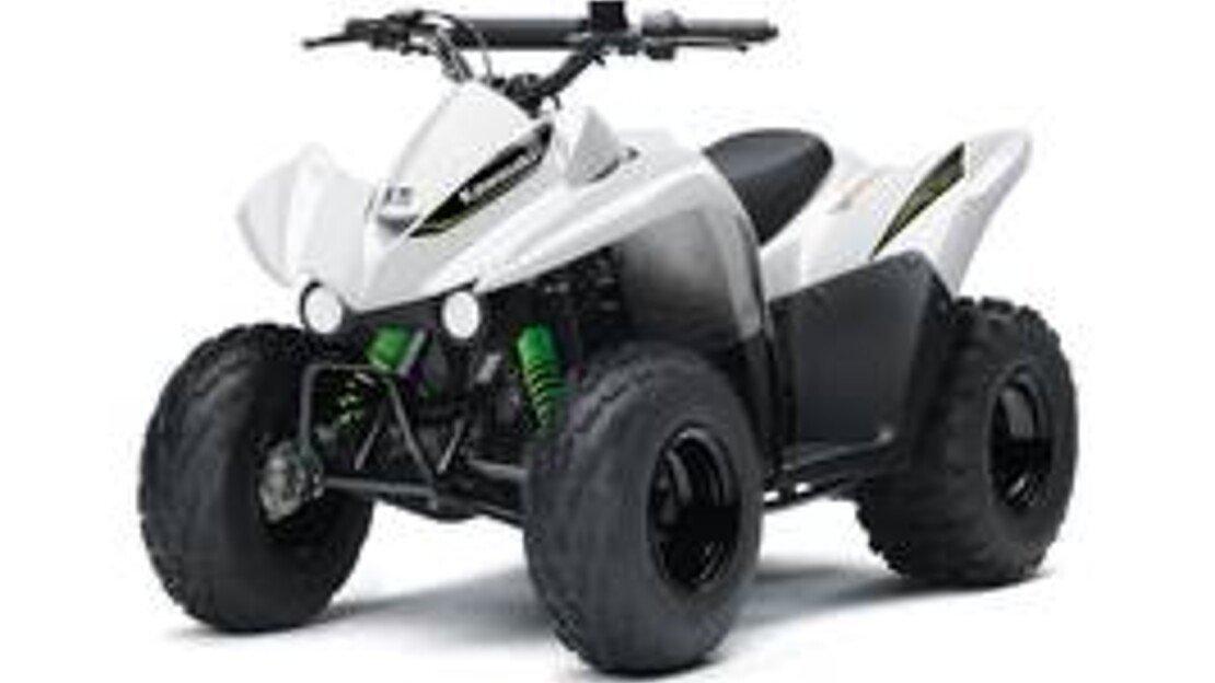 2019 Kawasaki KFX90 for sale 200686900