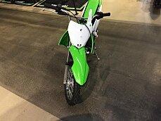 2019 Kawasaki KLX110 for sale 200632019