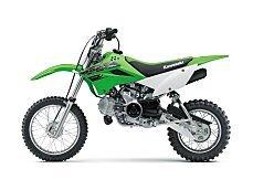 2019 Kawasaki KLX110L for sale 200647776