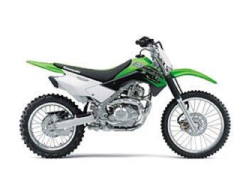 2019 Kawasaki KLX140 for sale 200601307