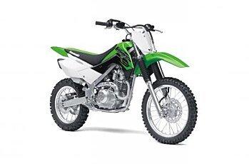 2019 Kawasaki KLX140 for sale 200606763