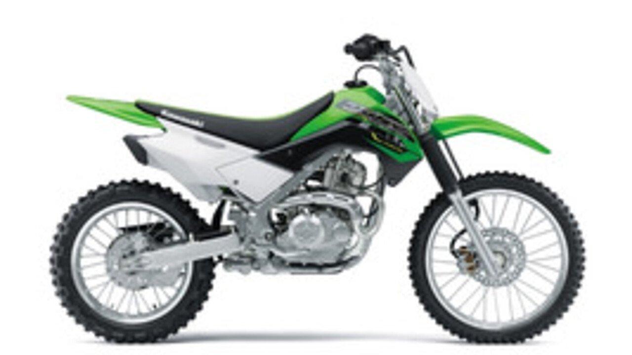 2019 Kawasaki KLX140 for sale 200609733