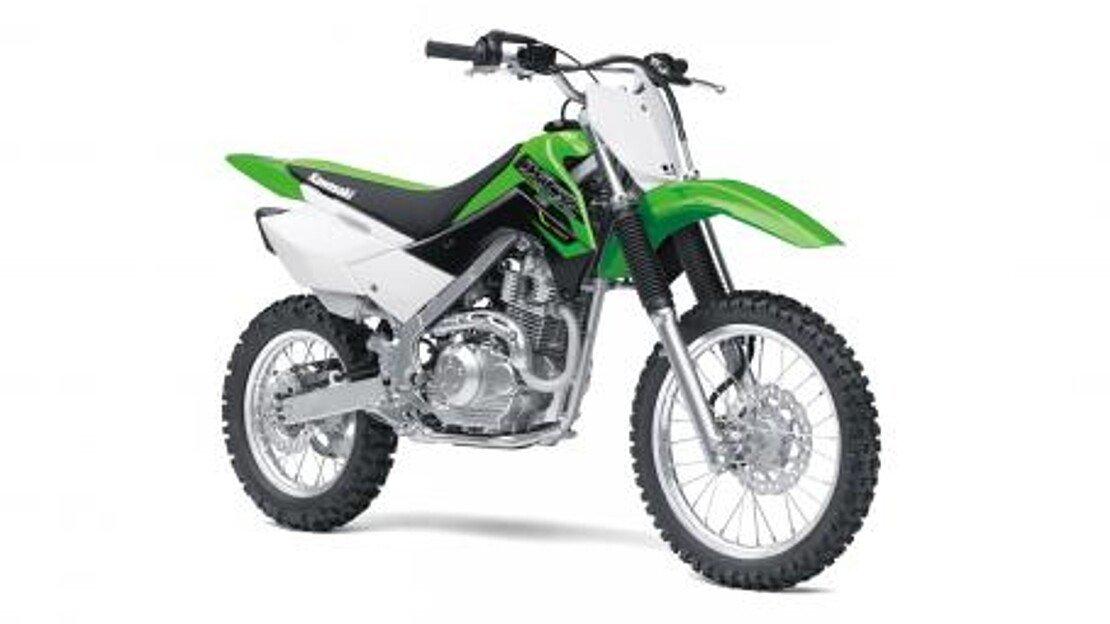 2019 Kawasaki KLX140 for sale 200610918